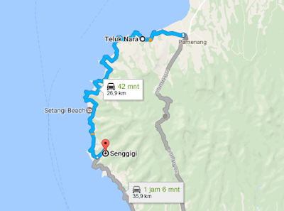 Pakej Percutian Lombok, Pakej Lombok, Percutian Ke Lombok
