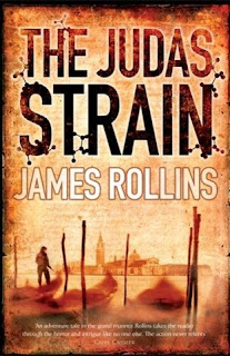 The Judas Strain - Sigma Force 4 By James Rollins