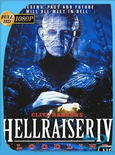 Hellraiser 4: Bloodline 1996 HD [1080p] Latino [GoogleDrive] SilvestreHD