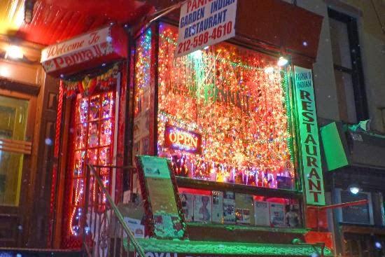 Quot Where Chili Pepper Lights Meet Christmas Tree Lights