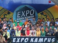Alumni MA Mahida Gelar Expo Kampus