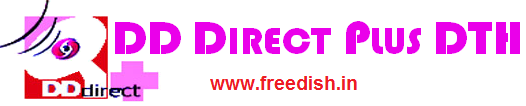 "DD Direct Plus Coming Soon with New Face "" Freedish"" and 120 TV channels"