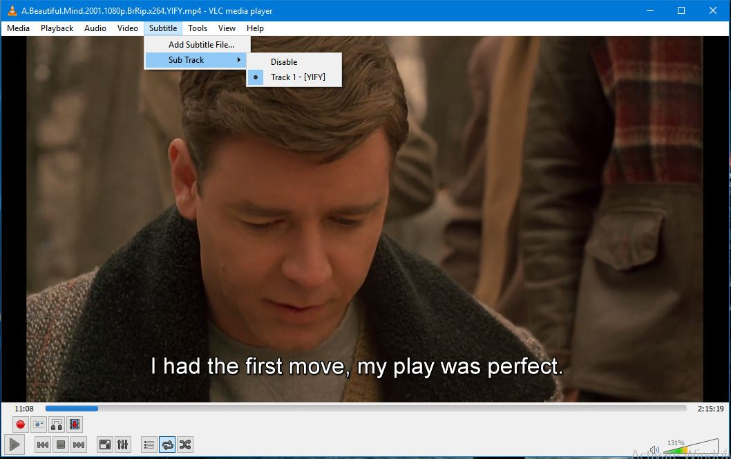 How To Download Subtitle In VLC Media Player Using VLSub ...