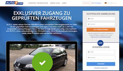 """Deutschlands """"Web-Einhörner"""": Auto 1 group"""