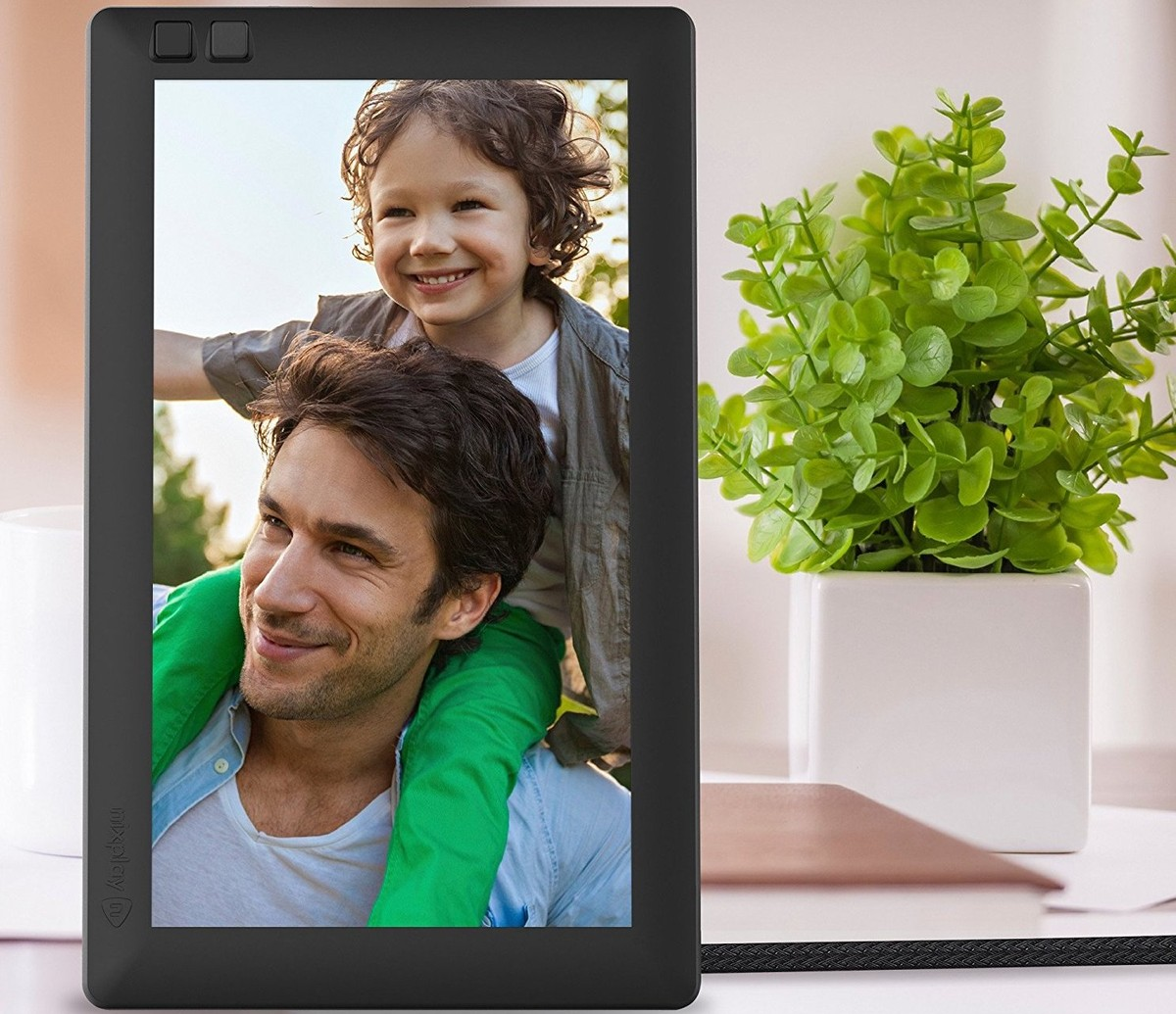 Ramz Rom 3 Awesome Tech Gifts You Can Give Your Parents