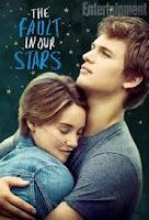 A Culpa é das Estrelas, Filme, Shailene Woodley, Ansel Elgort, Crítica