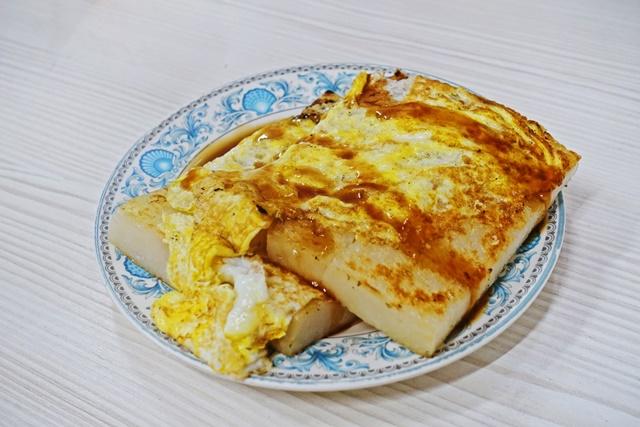 淨心美素食早餐店~新竹素食早午餐