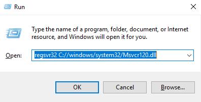 Télécharger Msvcr120.dll Fichier Gratuit Installer