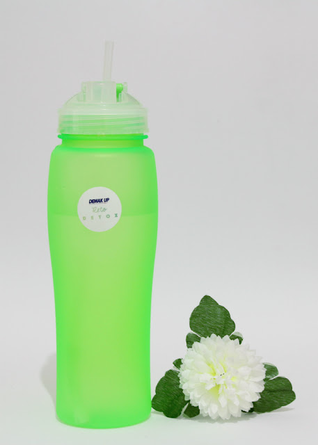 Agua ejercicio