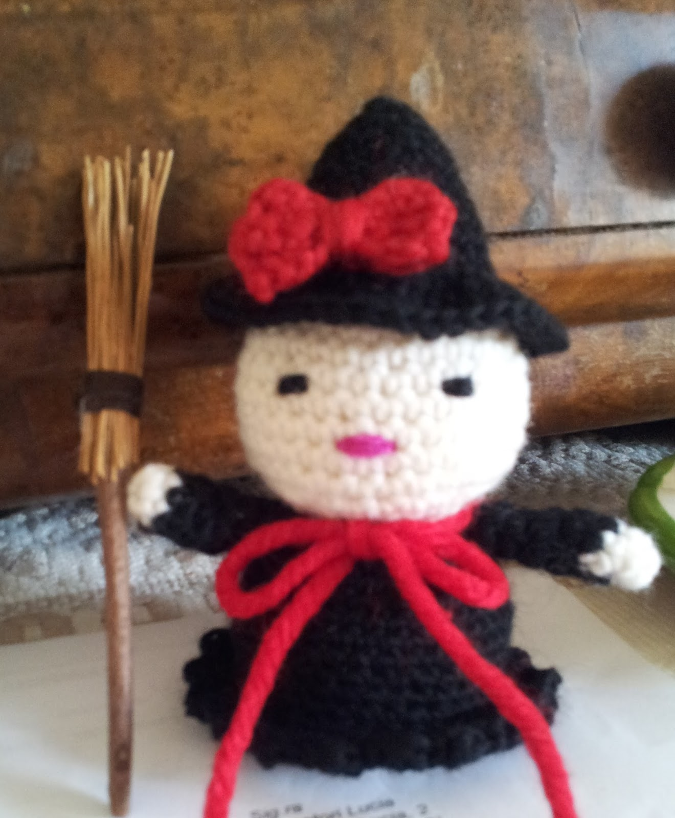 Halloween: Raccolta schemi uncinetto 👻 - Paperblog | 1600x1320