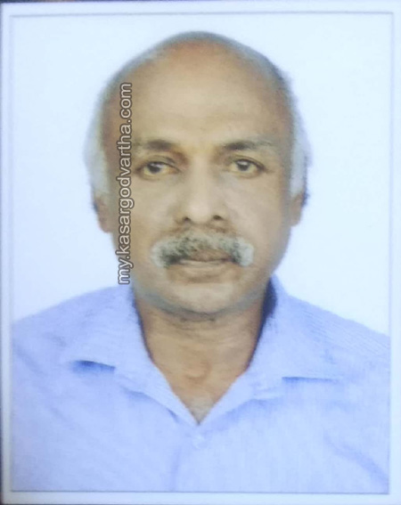 News, Kerala, Obituary, Death, Neleswaram, Kasaragod, Srilankan native Sadguna raja passed away