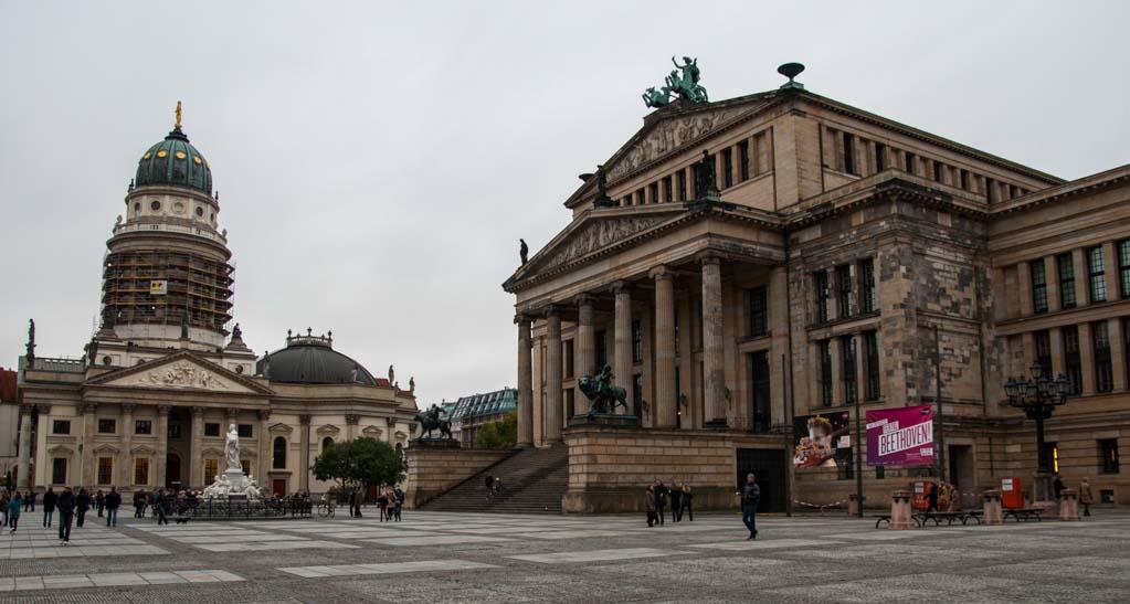 iglesias gemelas berlin