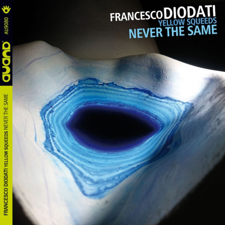 outlet store f4432 b2a86 Republic of Jazz: Francesco Diodati - Yellow Squeeds