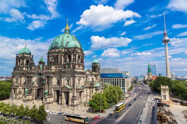 10 Festivais e Feiras em Berlim