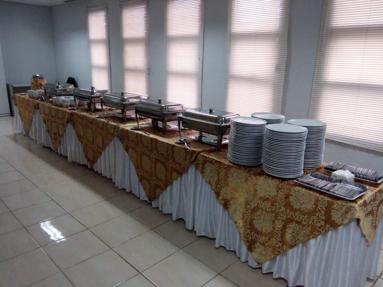 Catering Prasmanan Bendungan Hilir Tanah Abang Jakarta Pusat