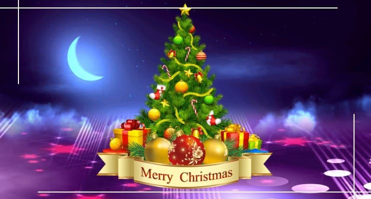 Latest Best Merry Christmas Images For Whatsapp Dp And Facebook