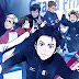 Reseña anime: Yuri On Ice