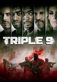 Phi Vụ 999 - Triple 9 (2016)
