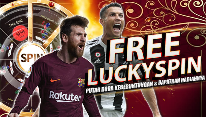 Promo Lucky Spin 3MBOLA