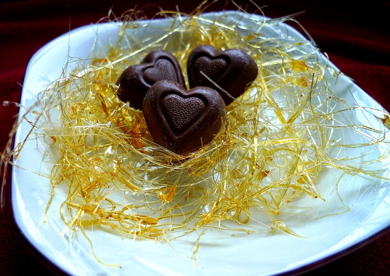 Sweet As Sugar Cookies Spun Sugar Decorations