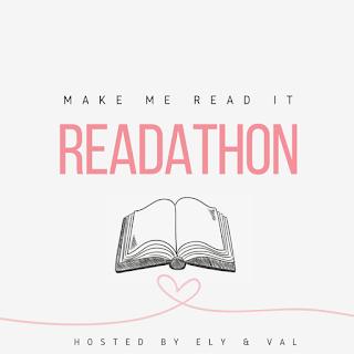Make Me Read It Readathon