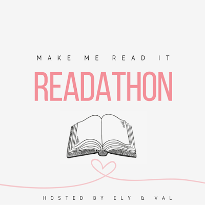 Make Me Read It | Readathon TBR