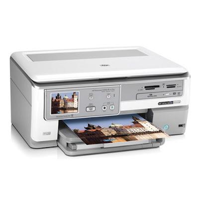 HP Photosmart C8180 Driver Download