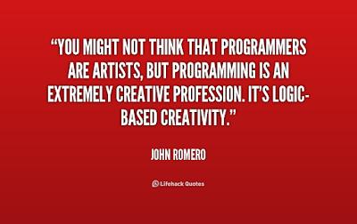 Computer Programming Quotes