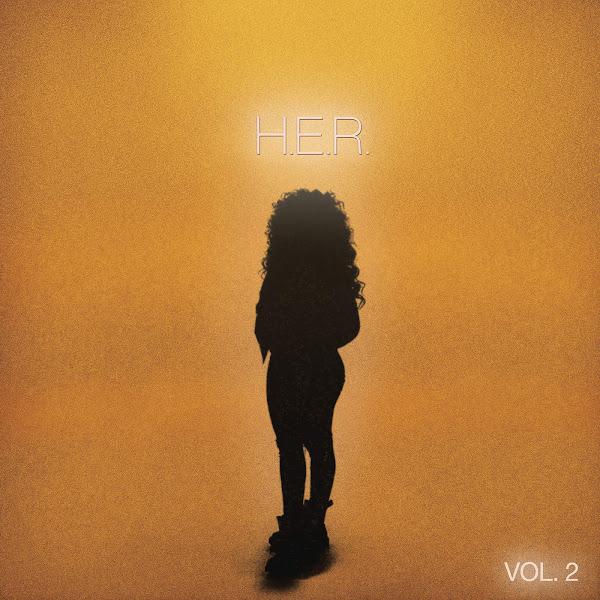 H.E.R. - H.E.R., Vol. 2 Cover