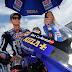 Pengganti Valentino Rossi Akan Menikmati Pengalaman Pertama Mengendari Motor Yamaha YZR-M1