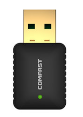 Comfast CF-915AC Driver for windows, Mac OS X, Linux
