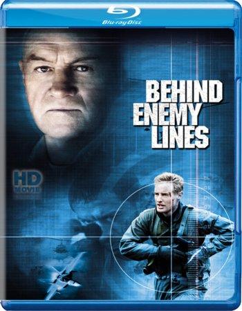 Behind Enemy Lines (2001) Dual Audio Hindi 720p BluRay