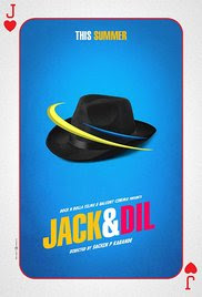 Jack and Dil 2018 Hindi HD Quality Full Movie Watch Online Free