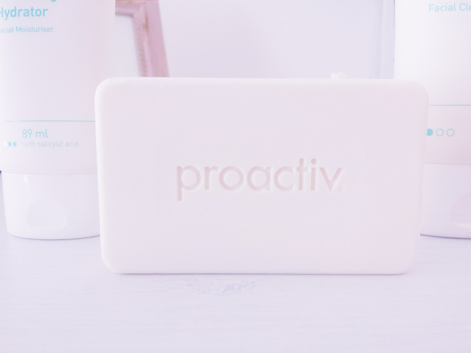 ProActiv+ Cleansing Body Bar