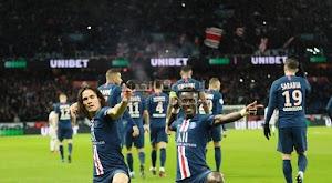 باريس سان جيرمان يحسم قمة الدوري الفرنسي بتحقيق الفوز على نادي ليون