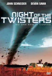 Watch Night of the Twisters Online Free 1996 Putlocker