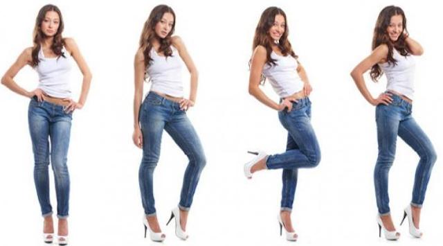 Cara Membersihkan & Menghilangkan Bekas Tumpahan Minyak pada Jeans