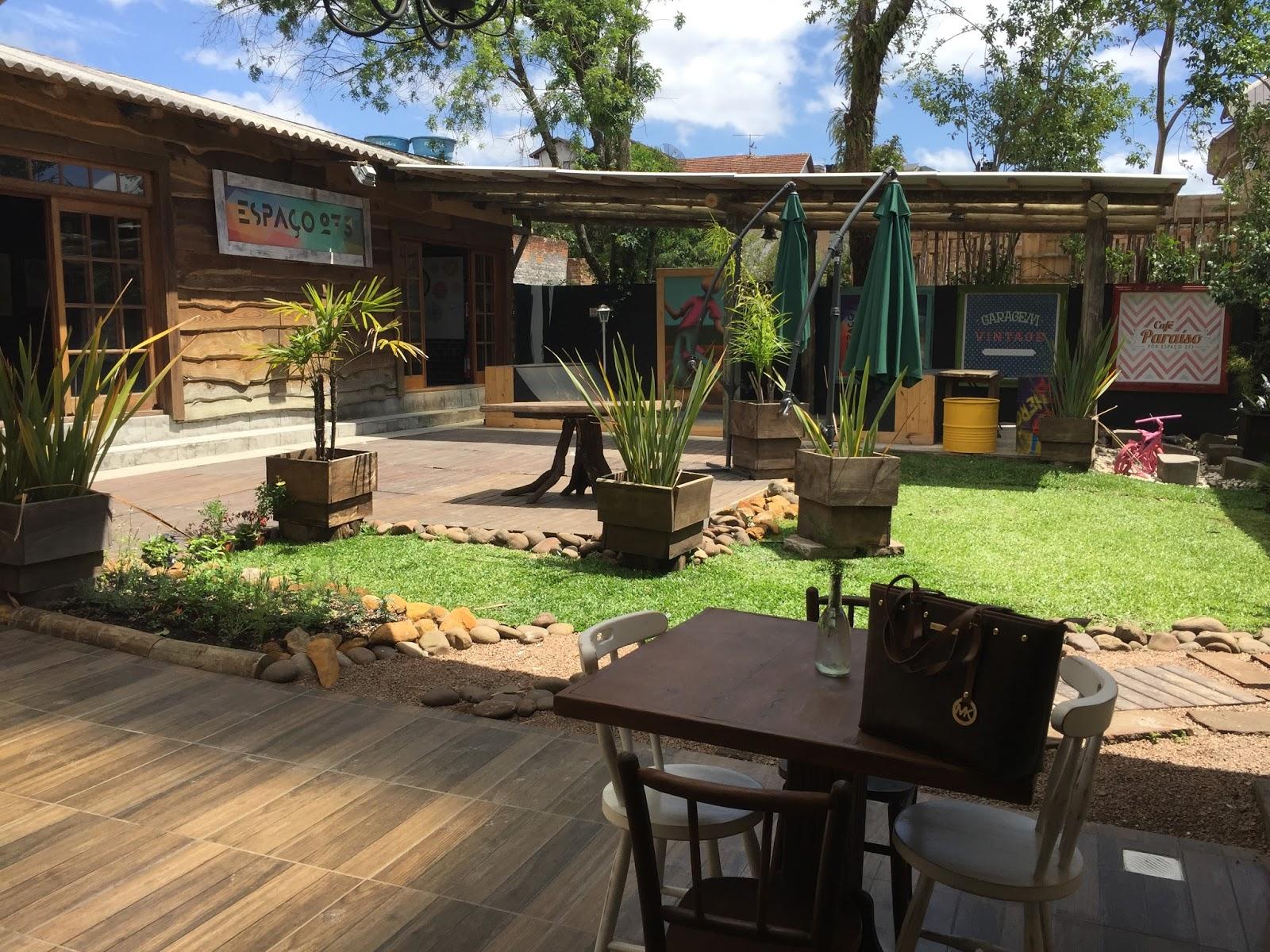 Restaurante Noon em Canela