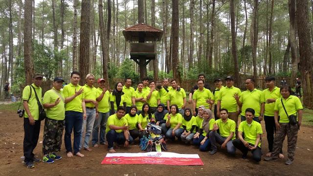 Paket Tour Family Gathering ke Bandung Murah