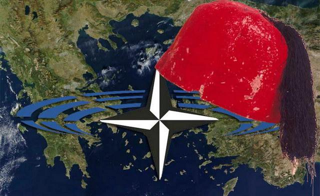 Η Ελλάδα στο ΝΑΤΟ (1952) και το ΝΑΤΟ στο Αιγαίο (2016). Σοφή ή πονηρή κίνηση;