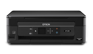 Epson Expression Home XP-340 software