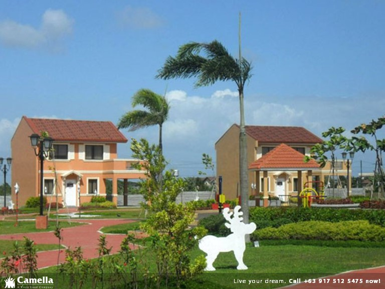 Photos of Criselle - Camella Dasmarinas Island Park | House & Lot for Sale Dasmarinas Cavite