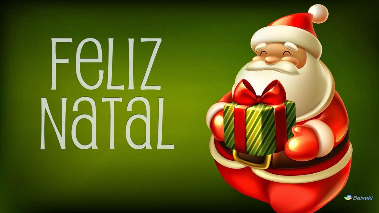 Cartão Com Mensagem De Natal: CARTÕES E MENSAGENS : LINDAS MENSAGENS DE FELIZ NATAL