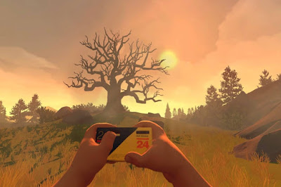 Firewatch Game Review|Firewatch Potato PC Game Review|TechyfyBD