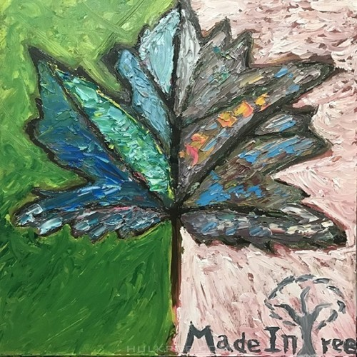 Made In Tree – 11월의 봄 – Single