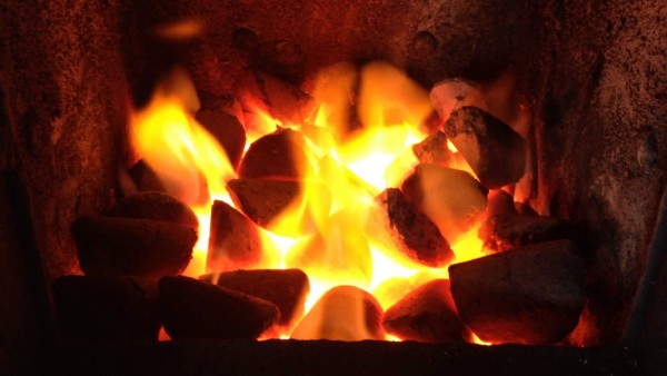горящая закладка