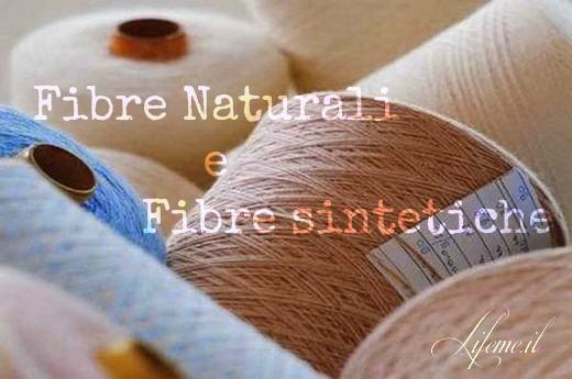 Tessuti fibre naturali fibre sintetiche artificiali for Fibre naturali