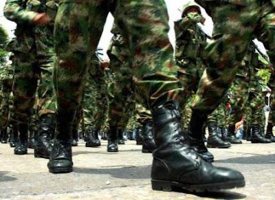 El militarismo en Venezuela