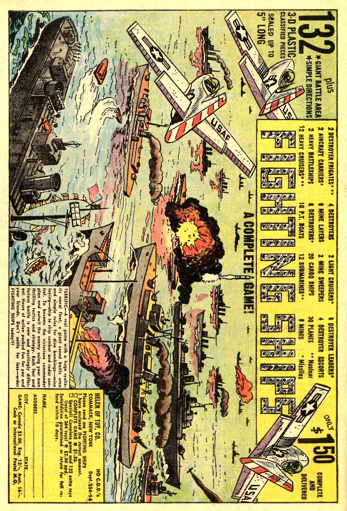 Detective Comics (1937) 364 Page 33