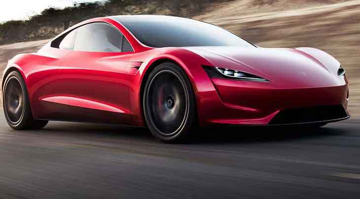 I Thought It Would Be A Good Time To Take Stock Of The Industry And Pick Out Five Best Looking All Electric Cars There
